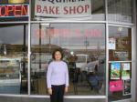 Hong of Esquimalt Bakery